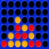 Conecta 4 icon