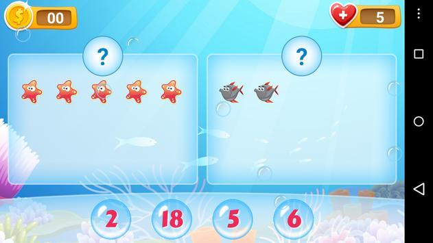 Number Counting apk screenshot