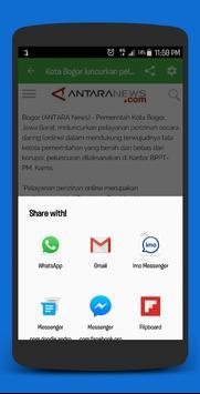 Indonesian Berita apk screenshot