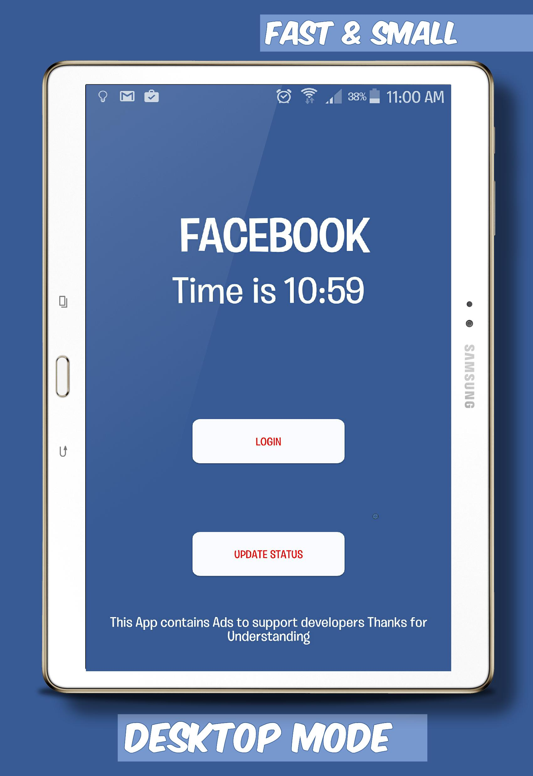 Faster Social Lite for Android - APK Download