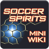 Mini Wiki for Soccer Spirits icon