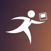 PhotoRun icon