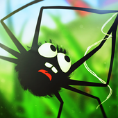 Spider Trouble icon
