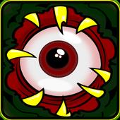 Smash The Eye!! icon
