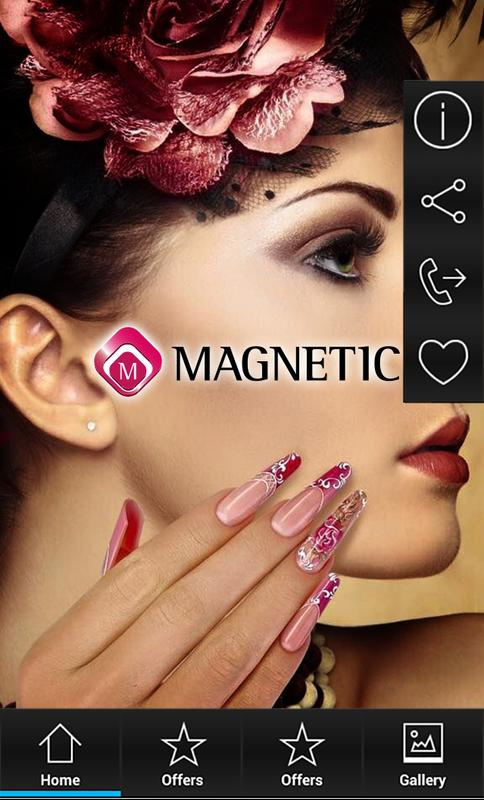 Magnetic Nail Design APK Download - Free Lifestyle APP for Android ...