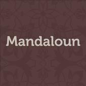 Mandaloun icon