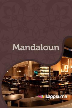 Mandaloun poster