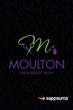 Moulton Hair and Beauty poster