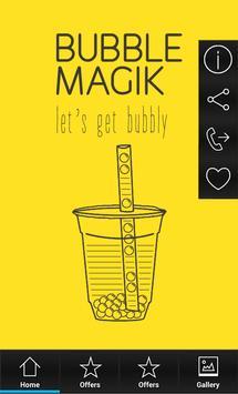 Bubble Magik apk screenshot