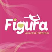 Figura Womens Fitness icon