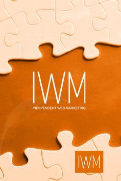 Independent Web Marketing poster