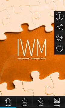 Independent Web Marketing screenshot 1