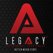 Legacy VIP icon