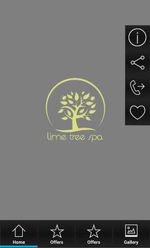 Lime Tree Spa Salisbury apk screenshot