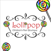 Lollipop Childrens Hair icon