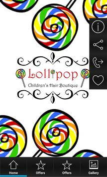 Lollipop Childrens Hair apk screenshot