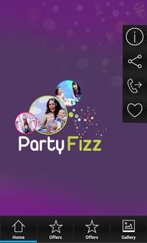 Party Fizz apk screenshot