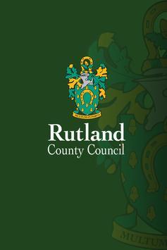 Rutland Fraud Reporter poster