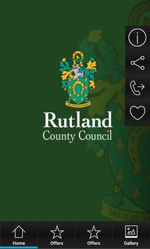 Rutland Fraud Reporter apk screenshot