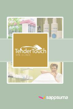 Tender Touch Spa Clinic poster