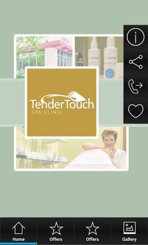 Tender Touch Spa Clinic apk screenshot