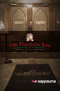 The Broken Jug poster