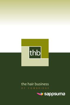The Hair Business poster