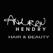 Andrew Hendry Hair and Beauty icon