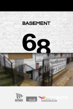 Basement 68 screenshot 1