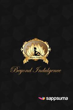 Beyond Indulgence Spa poster