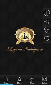 Beyond Indulgence Spa apk screenshot