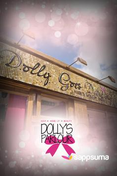 Dolly Goes Dancing poster