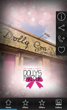 Dolly Goes Dancing screenshot 1