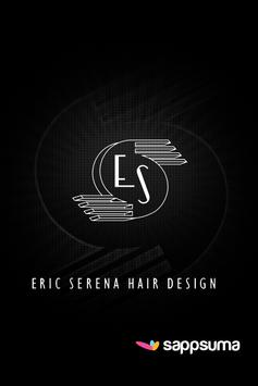 Eric Serena Hair Design poster