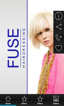 Fuse Hairdressing screenshot 1