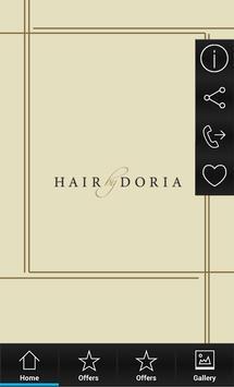 Hair By Doria apk screenshot