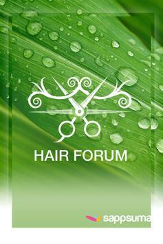 Hair Forum poster
