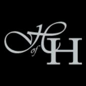 House of Hinton Hair design icon