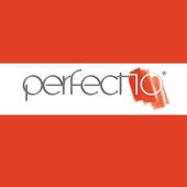 Perfect 10 Nail & Body Studio icon