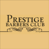 Prestige Barbers Club icon