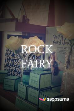 Rock and Fairy poster
