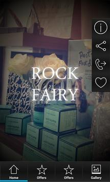 Rock and Fairy screenshot 1