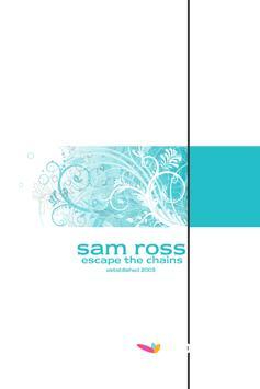 Sam Ross Salon poster