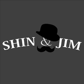 Shin and Jim icon
