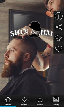 Shin and Jim screenshot 1