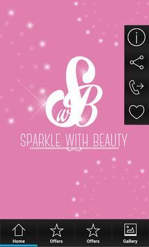 Sparkle with Beauty screenshot 1