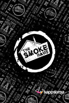 The Smoke Haus poster
