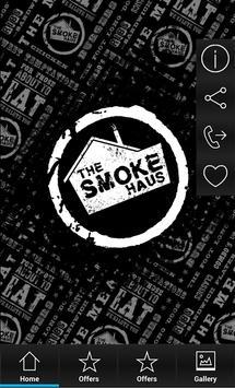 The Smoke Haus apk screenshot