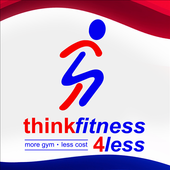 Think Fitness 4 Less icon