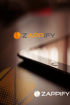 Zappify poster